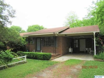 1609 Linwood Drive, Hartselle, AL 35640 - MLS#: 1780893