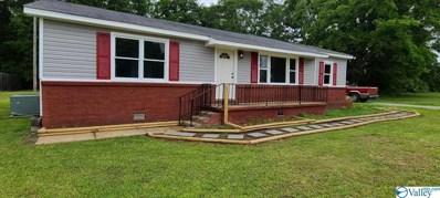 16649 Browns Ferry Road, Huntsville, AL 35611 - MLS#: 1780895
