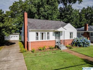 2208 Gallatin Street, Huntsville, AL 35801 - MLS#: 1780897