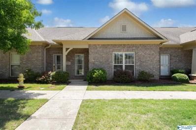 521 Mossyleaf Drive W, Huntsville, AL 35824 - MLS#: 1780914