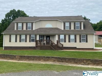 116 Obrian Circle, Guntersville, AL 35976 - MLS#: 1780923