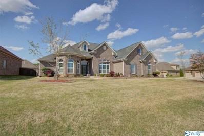 120 Thorn Creek Drive, Harvest, AL 35749 - MLS#: 1780963