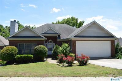 1718 Alm Drive, Huntsville, AL 35811 - MLS#: 1781018