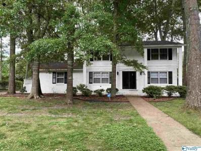 506 Seaborn Drive, Huntsville, AL 35806 - MLS#: 1781028