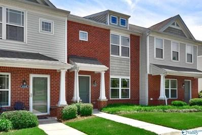 414 Promenade Drive, Madison, AL 35756 - MLS#: 1781029