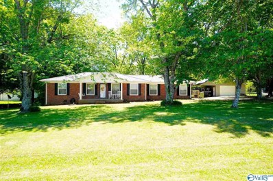 174 Paul Drive, Brownsboro, AL 35741 - MLS#: 1781045