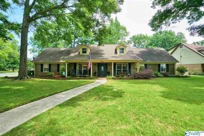 1602 Eastwood Drive, Decatur, AL 35601 - MLS#: 1781058