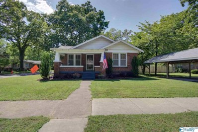 823 8TH Avenue, Decatur, AL 35601 - MLS#: 1781065