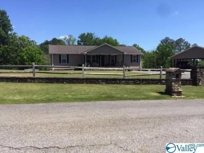 905 Lexington Drive, Gadsden, AL 35904 - MLS#: 1781085