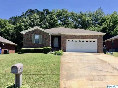 416 Skyview Drive, Athens, AL 35611 - MLS#: 1781131