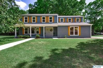 1608 Eastwood Drive, Decatur, AL 35601 - MLS#: 1781143