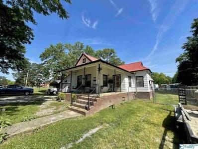 12 Short Forrest Avenue, Gadsden, AL 35904 - MLS#: 1781152