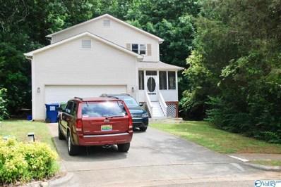 520 Carrsbrook Road, Huntsville, AL 35803 - MLS#: 1781155