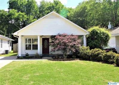 1518 Beirne Avenue, Huntsville, AL 35801 - MLS#: 1781189