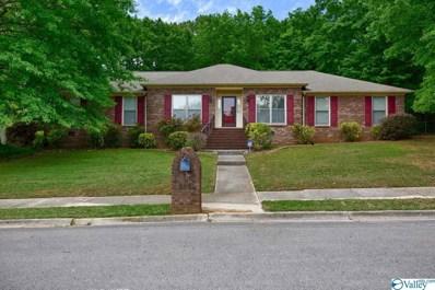11119 Argent Drive SE, Huntsville, AL 35803 - MLS#: 1781229