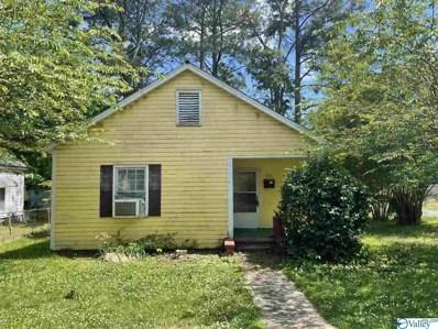 35 Wilkinson Avenue E, Gadsden, AL 35904 - MLS#: 1781293