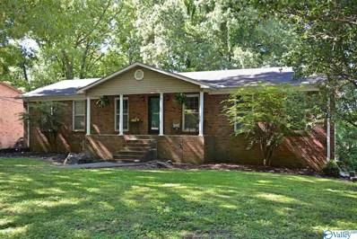 2609 Belle Meade Drive, Huntsville, AL 35811 - MLS#: 1781326