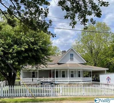 99 Maple Street, Woodville, AL 35776 - MLS#: 1781504