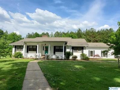 4117 Woods Cove Road, Scottsboro, AL 35768 - MLS#: 1781575