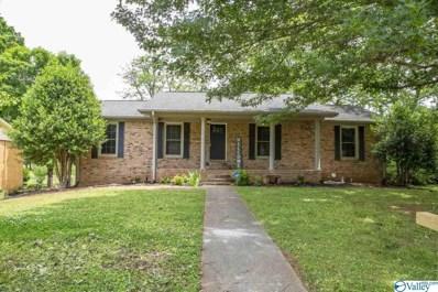 2102 Seyforth Drive, Huntsville, AL 35811 - MLS#: 1781641