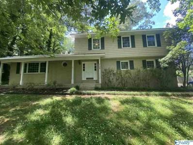 2106 Pell Street, Scottsboro, AL 35769 - MLS#: 1781656