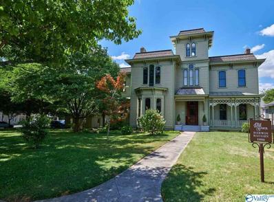705 Randolph Avenue, Huntsville, AL 35801 - MLS#: 1781743