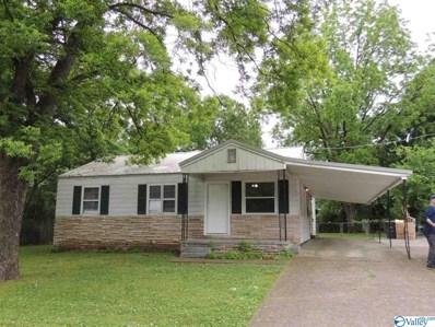 3303 Archer Drive, Huntsville, AL 35805 - MLS#: 1781744