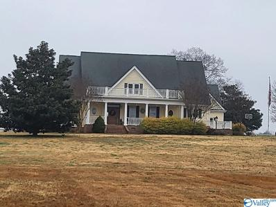 496 Hopewell Road, Danville, AL 35619 - MLS#: 1781853