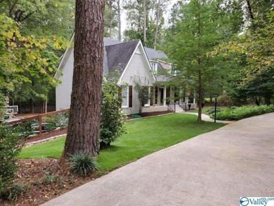 1835 Beech Hollow Lane, Southside, AL 35907 - MLS#: 1781937