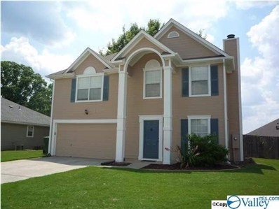 394 River Bend Drive, Huntsville, AL 35824 - MLS#: 1782020