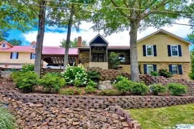 420 Pinewood Avenue, Glencoe, AL 35905 - MLS#: 1782021