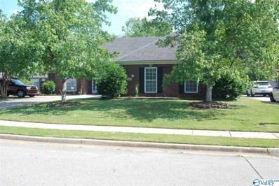 5003 Saddle Creek Circle, Owens Cross Roads, AL 35763 - MLS#: 1782079