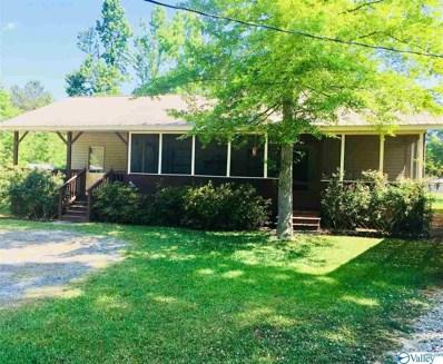 745 County Road 725, Cedar Bluff, AL 35959 - MLS#: 1782304
