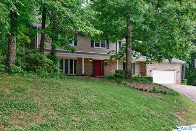 2504 Glen Echo Circle, Huntsville, AL 35803 - MLS#: 1782313