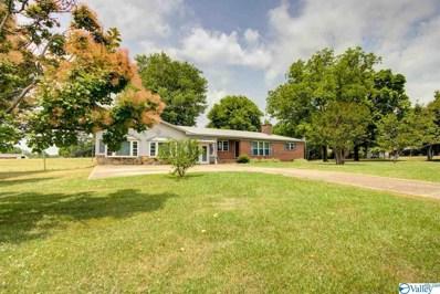 7641 County Road 17, Woodville, AL 35776 - MLS#: 1782323