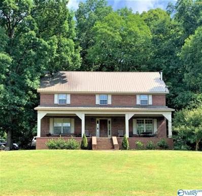 741 Peck Hollow Road, Somerville, AL 35670 - MLS#: 1782332