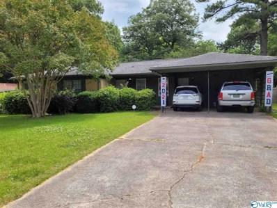3018 Greenhill Drive, Huntsville, AL 35810 - MLS#: 1782490