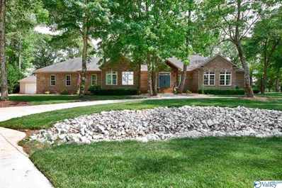 297 Toney Acres Drive, Toney, AL 35773 - MLS#: 1782506