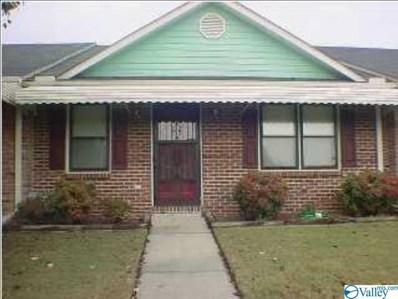 309 Chestnut Street, Hartselle, AL 35640 - MLS#: 1782519