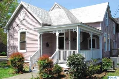201 Walker Avenue, Huntsville, AL 35801 - MLS#: 1782564