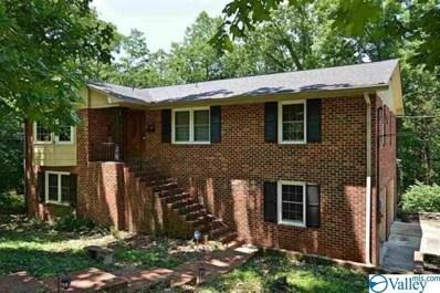 2212 Briarcliff Road, Huntsville, AL 35801 - MLS#: 1782605