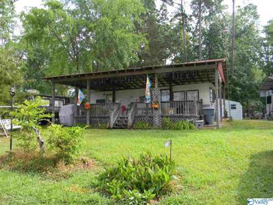 3713 South Quail Run Drive, Cedar Bluff, AL 35959 - MLS#: 1782637