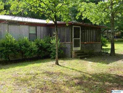 8885 County Road 44, Cedar Bluff, AL 35959 - MLS#: 1782686