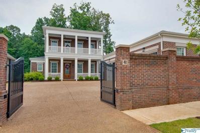 41 Bridgham Street, Huntsville, AL 35806 - MLS#: 1782689