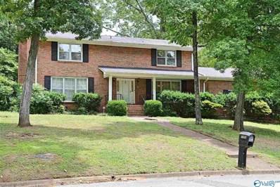7709 Treeline Drive, Huntsville, AL 35802 - MLS#: 1782715