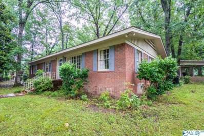 803 Adams Street, Scottsboro, AL 35768 - #: 1782814
