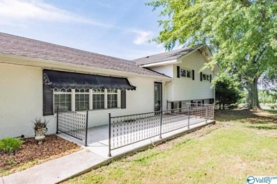 606 Bethel Church Road, Guntersville, AL 35976 - MLS#: 1782871