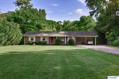 4013 Nolen Avenue, Huntsville, AL 35801 - MLS#: 1782888