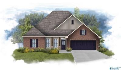 131 Creek Ridge Drive, Meridianville, AL 35759 - MLS#: 1782911