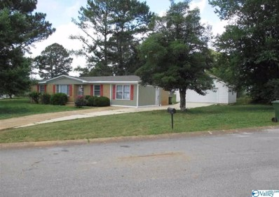 2401 Crestwood Drive SW, Huntsville, AL 35805 - MLS#: 1782919